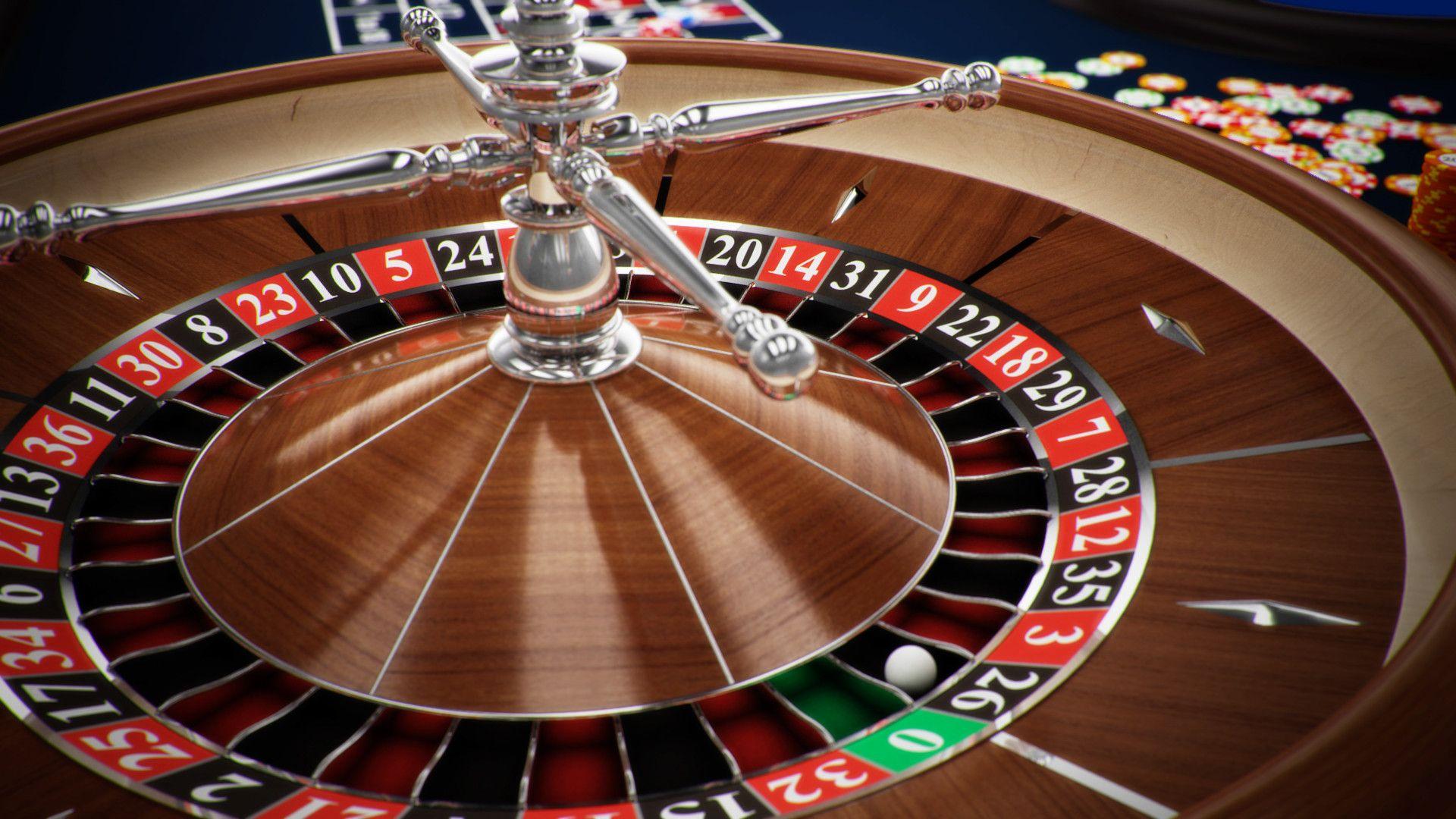 российские казино