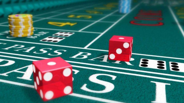 The World Of Gambling