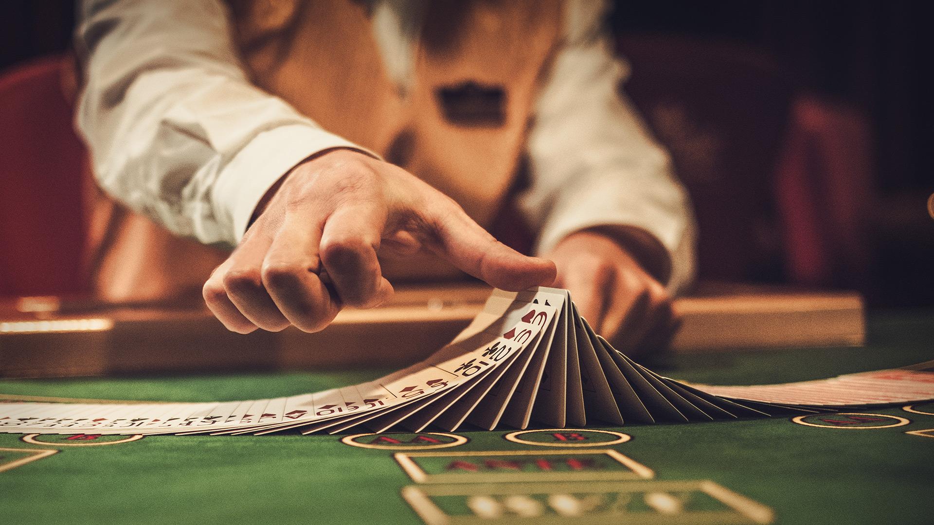Frank казино
