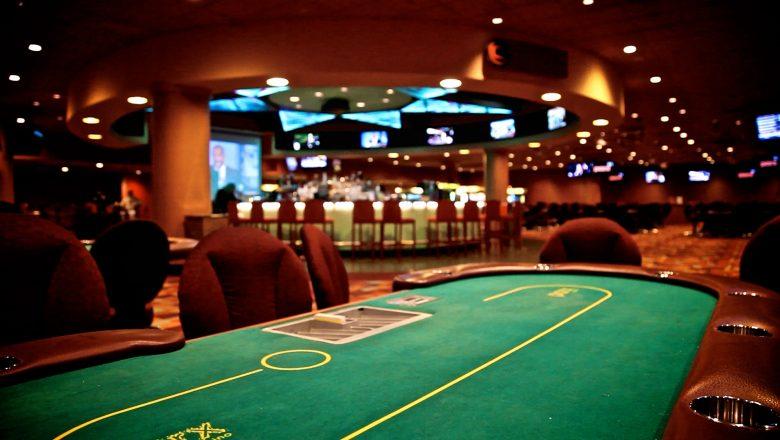 Top Casino Bonuses & Tournaments