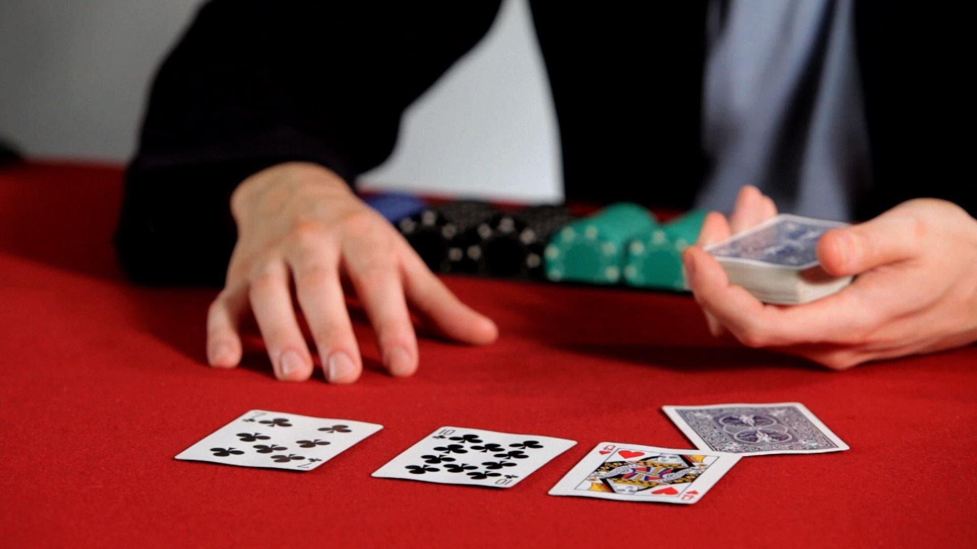 низкое преимущество казино