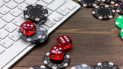 Online Casino. What it is ?