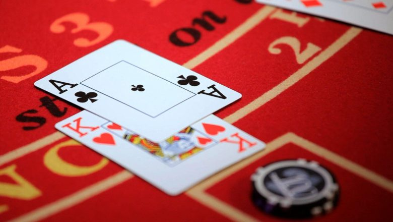 Online Casino Games Are Free Casino Strategies For Money