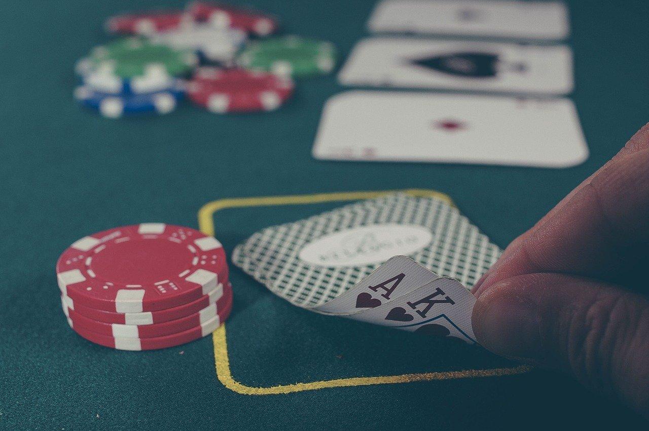 ставка казино